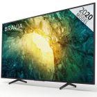 "Sony KD55X7052PBU 55"" 4K UHD Smart TV"