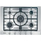 Miele KM2032 ss Stainless Steel Gas Hob