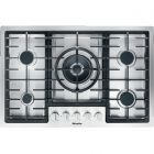 Miele KM2335 ss Stainless Steel  Gas Hob