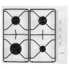 Hotpoint PAS642HWH Gas Hob in White