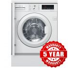 Bosch WIW28501GB Built in Washing Machine