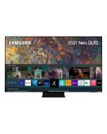 """Samsung QE55QN94AATXXU 55"""" 4K Neo QLED Smart TV NEW FOR 2021"""