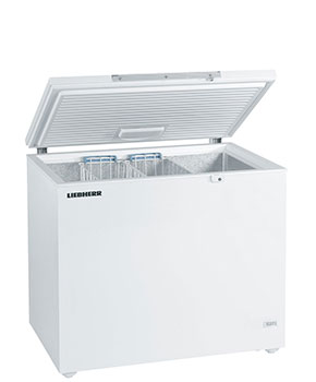 Liebherr Chest Freezers