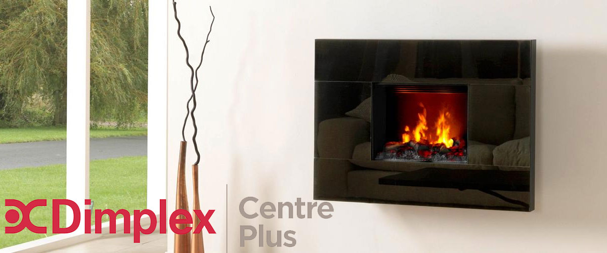 Dimplex Electric Fires. Full range of Optimyst fires