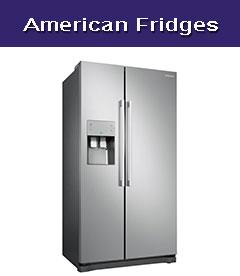 American Fridge Freezers Thame