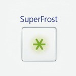 Automatic SuperFrost function