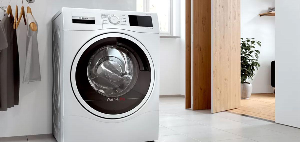 Bosch Washer Dryers Oxfordshire