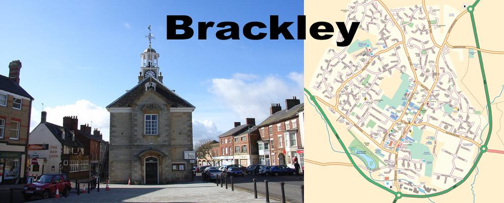Brackley Northamptonshire
