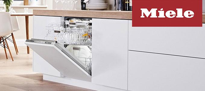 Miele Dishwashers Oxford