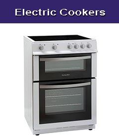 Electric Cooker Thame