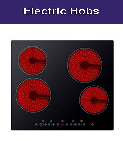 Electric Hobs Thame
