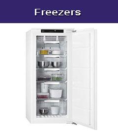 Freezers Thame