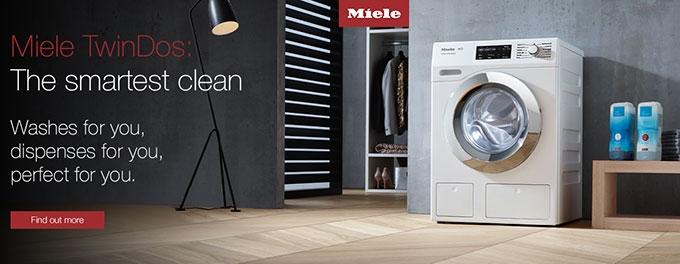 Miele Washing Machines Oxford