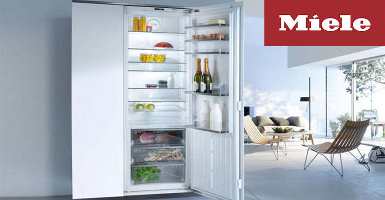 Miele Refrigeration Oxford