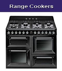 Range Cooker Thame