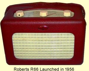Roberts R66