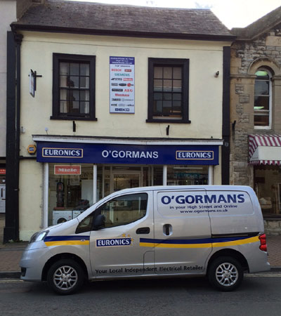 O'Gormans Bicester