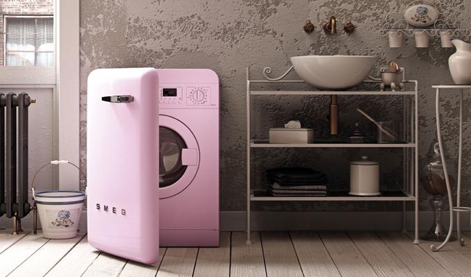 Smeg Washing Machines