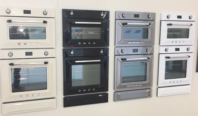Smeg Victoria Ovens