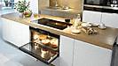76 l oven capacity