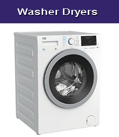 Washer Dryers Thame