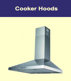 Cooker Hoods Buckingham