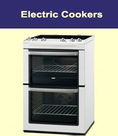 Electric Cookers Aylesbury