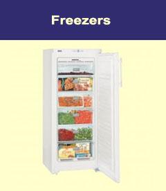 Freezers Buckingham