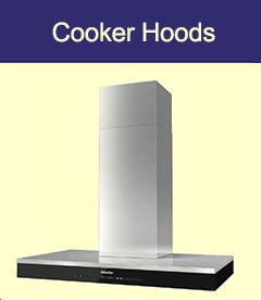 Miele Cooker Hoods
