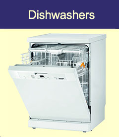 Miele Dishwashers Milton Keynes