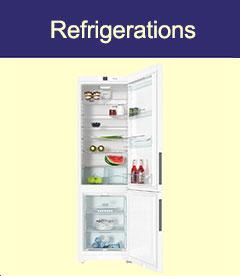 Miele Refrigeration Milton Keynes