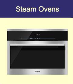 Miele Steam Ovens Milton Keynes