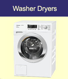 Miele Washer Dryers Milton Keynes