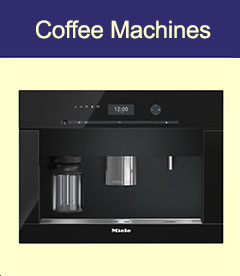 Miele Coffee Machines Milton Keynes
