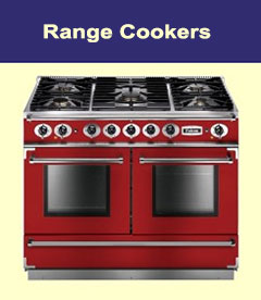 Range Cookers Aylesbury