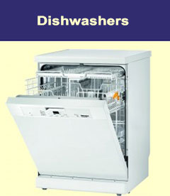 Dishwashers Buckingham