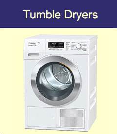 Miele Tumble Dryers Milton Keynes