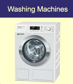 Miele Washing Machine Milton Keynes