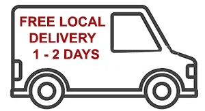 Local Delivery Bicester Oxford Buckingham Brackley Abingdon Witney