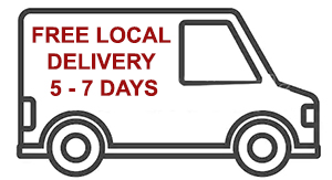 Delivery to Bicester Oxford Witney Brackley Buckingham Abingdon