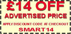 SMART spm4000r code
