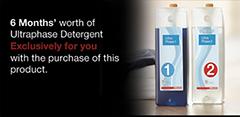 Free Detergent