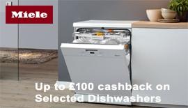 Dishwasher Promotion