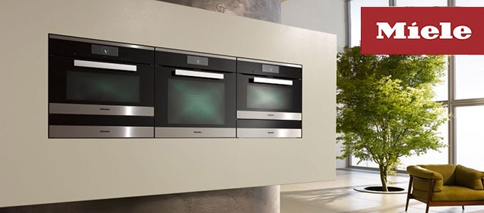 Miele Ovens Oxfordshire