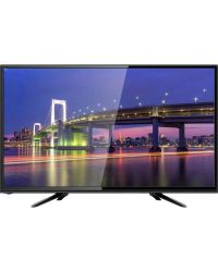 "Linsar 24LED325 24"" HD Ready TV with Integrated DVD"
