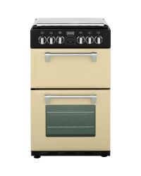 Stoves Richmond 550E Double Oven Electric Cooker 444441979