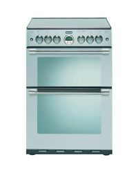 Stoves Sterling 600G ST 444440986 Double Oven Gas Cooker