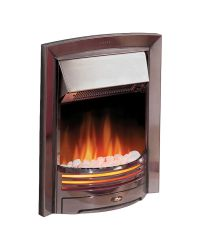 Dimplex Adagio Cast Iron Optiflame Electric Inset Fire