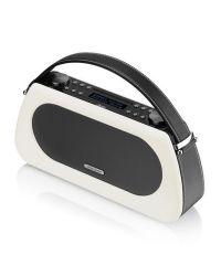 View Quest Bardot  DAB+ Radio with Bluetooth