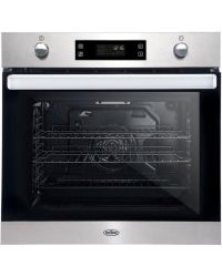 Belling BI602MFPY Pyrolytic self-cleaning Oven